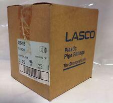 "LASCO * PLASTIC PIPE FITTINGS 1-1/2"" FEMALE ADAPTER * 435-015"