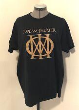 """Dream Theater 2016 """"The Astonishing"""" Tour T-Shirt Men's Large"""