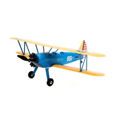 E-Flite UMX Pt-17 BNF With As3x Technology EFLU3080