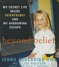 Beyond Belief : My Secret Life Inside Scientology and My Harrowing Escape by...