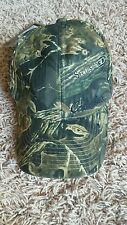 Cabelas seclusion 3d camo cap hat hunting  save over 50%!
