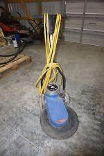 Used Merit Windsor Deluxe 1500 Floor Finishing Buffer Burnisher Machine Md1500