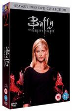 Buffy the Vampire Slayer: Season 2 DVD (2005) Sarah Michelle Gellar