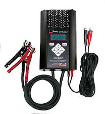 AUTO METER BCT-200J Intelli-Check II Heady Duty Truck Electrical System Analyzer