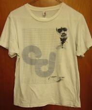 CHAVAR DONTAE Indie Soul Rock N Roll small T shirt Toledo tee Ohio