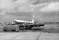 BOEING STRATOCRUISER Bundle 2 EIGHT 6x4 prints for price of 4 - PAN AM BOAC UA