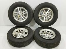 CADENAS PARA NIEVE 4x4 SUV 16MM 235//70-16 JEEP CHEROKEE 01//2001-/>12//08