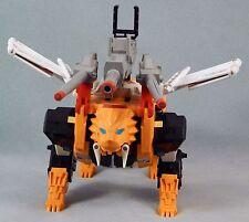 Transformers Victory VICTORY LEO 1989 G1 Takara C-324 Japan DX Star Saber