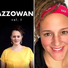 PRZEDSPRZEDAŻ: Jazzowanki, Vol. 1 & 2, dwie płyty CD, 2020, muzyka dla dzieci