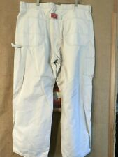 Polo Ralph Lauren men's white carpenter painter pant size 40 x 30