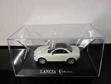 LANCIA Fulvia - ESC.-1/43 - CONCEPT CARS COLLECTION - ALTAYA