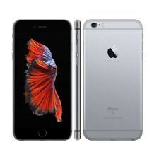 GSM Unlocked Apple iPhone 6S Plus Smartphone GRAY 64GB 4G Cell Phone No Touch ID