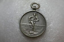 UK GB SOCCER MEDAL 2ND DIVISION CHAMPIONS GLEMSFORD 1932 A61 #945
