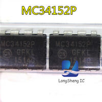 5pcs MC34152P DIP-8 new