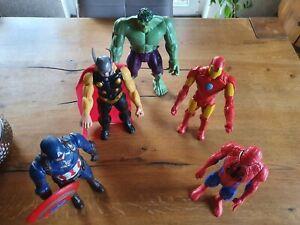 Avengers figuren