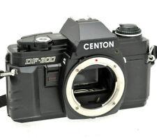 Minolta MD Mount Centon DF-300 (X-300 Clone) 35mm Film SLR Body Only