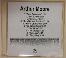 Alanis Morisette / Arthur Moore limited edition CD RARE So Called Chaos