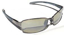 $Maui Jim Salt Air Sunglasses Polarized Gunmetal HT Green Mens Women's  741-11R*