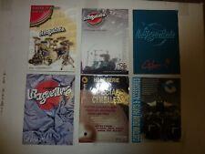 """Lot Catalogues """"La Baguetterie"""" Paris - Année 1994 / 1997 / 2003 / 2004 / 2005"""