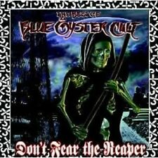 """BLUE OYSTER CULT """"DON'T FEAR THE REAPER: THE..."""" CD NEU"""