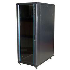 Unbranded Free-Standing Server Cabinet