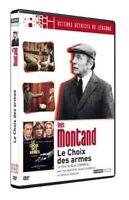 Le Choix des Armes DVD NEUF SOUS BLISTER Yves Montand, Gérard Depardieu