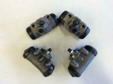 Ford Econoline Truck  wheel cylinders front &  rear 1969-1973 All 4 cylinders