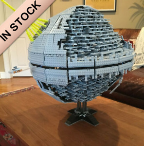 NEW Star Wars Death Star 3449Pcs Compatable with !! Building Blocks