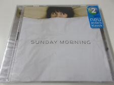 41705 - SUNDAY MORNING - 2010 SONY CLASSICAL 2CD SET (886977504228) - NEU!