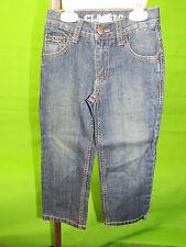 NWT Gymboree Boys Classic Denim Jeans Size 4 Standard Wash