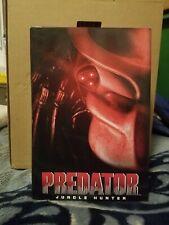 """NECA Ultimate Jungle Hunter Predator 7"""" inch Scale Action Figure"""