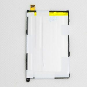 For Sony Xperia Z1 Compact Mini Battery Internal Replacement D5503 2300mAh 3.8V