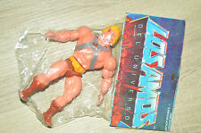 VINTAGE TOY MEXICAN FIGURE BOOTLE HE-MAN MASTERS OF THE UNIVERSE