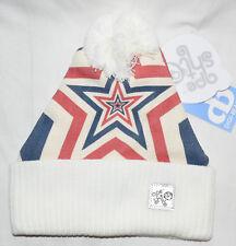 New Ape Sht SuperStar Digi Beanie Bobble Hat Made in UK