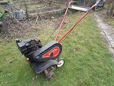 ERMA Gartenfräse 4 Taktmotor Benzin, gebraucht