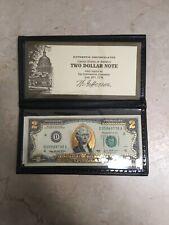 2003 $2 Dollar Note