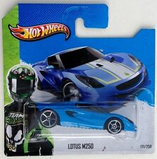 Altri modellini statici auto nero Hot Wheels