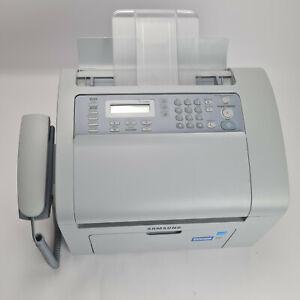 SAMSUNG  SF-760P/SEE gebraucht  Drucker, Fax, Kopierer, Scanner