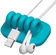 Sujetadores de cables