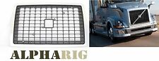 2004 - 2013 VOLVO VNL Front Grille Grill Black Chrome NEW W/O bug screen G46