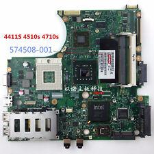 574508-001 for HP PROBOOK 4411S 4510S 4710S motherboard,ATI Graphics,DDR2,GradeA