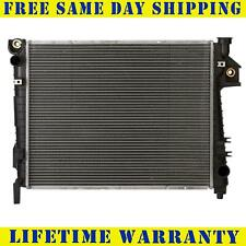 Radiator For 2004-2009 Dodge Ram 1500 2500 3500 5.7L Lifetime Warranty
