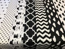 By the Metre Quilting Fabric Chevron