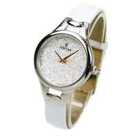Festina Swarovski White Ladies Watch F20334/1
