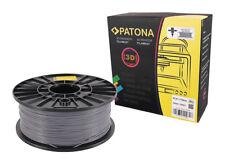 PATONA 1 75mm graues PLA 3d Drucker Filament