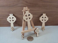 Wooden Cross shapes, craft blank,cutouts, Plaque and card making,Tag, pyrography