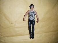Wwe Mattel Serie Básica Figura de Acción Lucha Libre Wwf Luchador Superstars