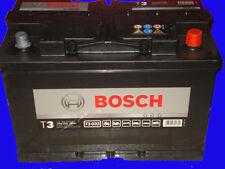 BATTERIA BOSCH T3 100AH 720EN MAZDA 626 2.0 TD