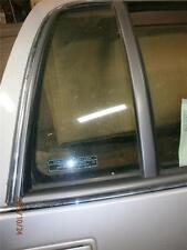 1994 95 96 Cadillac Fleetwood Rwd Rear Door Vent Glass 10209094 Dv08537-8Gtn 00004000