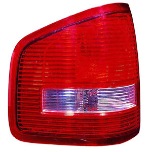2007 Ford Explorer Sport Trac New Right Tail Light